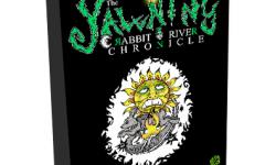 The Yawning Rabbit River Chronicle