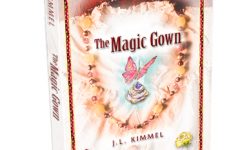 The Magic Gown (soft cover)